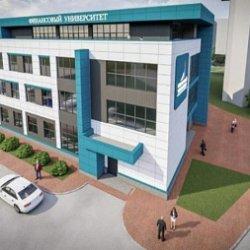 Новый спортивный корпус построят для студентов Финуниверситета в Барнауле