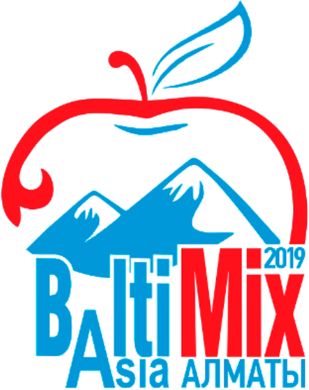 BaltiMix Asia